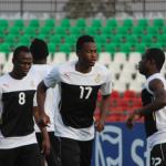 Ghana midfielder Agyemang-Badu fires Comoros warning