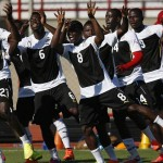 2018 World Cup: Black Stars to start training in Accra today ahead of Comoros clash