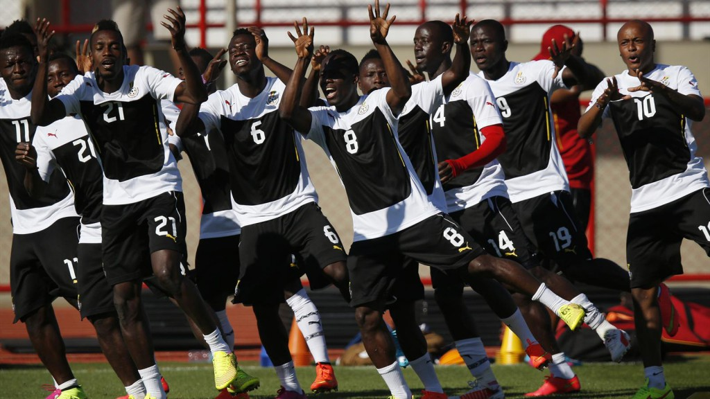 FIFA reveals date for World Cup qualifying dates for Africa, Black Stars schedule unveiled