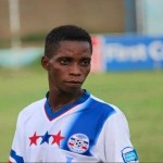 Liberty Professionals wonder kid Latif Blessing ready for the BIG stage