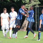 Promising Ghanaian defender Bright Gyamfi influential in Inter Milan Primavera win over Salernitana