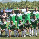 VIDEO: Comoros depart for Ghana for return World Cup qualifier in Kumasi