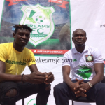 Revealed: Mozart Adjettey rejected Hearts of Oak offer to sign for Dreams FC