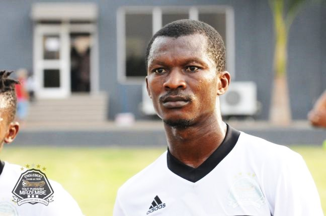 'I don't see a leader in the Kotoko setup whenever they're playing' - Adjei criticizes captain Amos Frimpong