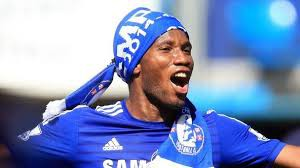 Legendary Didier Drogba wants to see more from Chelsea leaders
