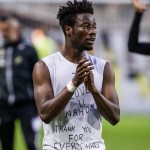 Three players vying to replace Baba Rahman in Ghana's left back position