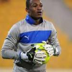 Kotoko goalkeeper Ernest Sowah keen to stage Black Stars return