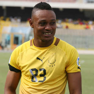 New signing Ernest Sowah predicts Kotoko will be exciting to watch next season