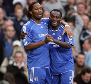 Club legend Didier Drogba reveals struggling Chelsea are missing 'leaders' like Michael Essien