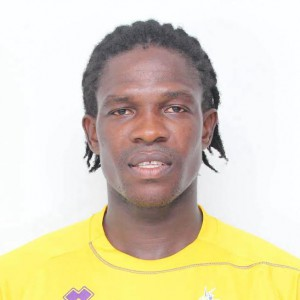 Medeama defender Evans Quao set for Kotoko medical after agreeing two-year deal