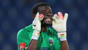 Fatau Dauda hopes to extend Ashantigold contract in time to participate in CAF Champions League