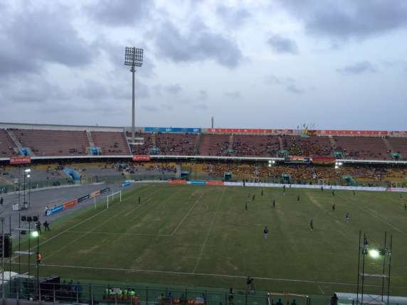 National Sports Authority need US$ 47,000 to fix Accra Stadium floodlights