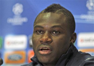 Ghana midfielder Emmanuel Frimpong is sixth fastest player in Russia top-flight