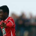 Ghanaian midfielder Manfred Osei-Kwadwo makes Kaiserslautern debut in Germany