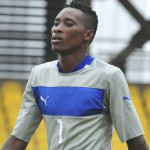 Liberty goalkeeper Daniel Agyei dismisses reports he underwent trials in Holland