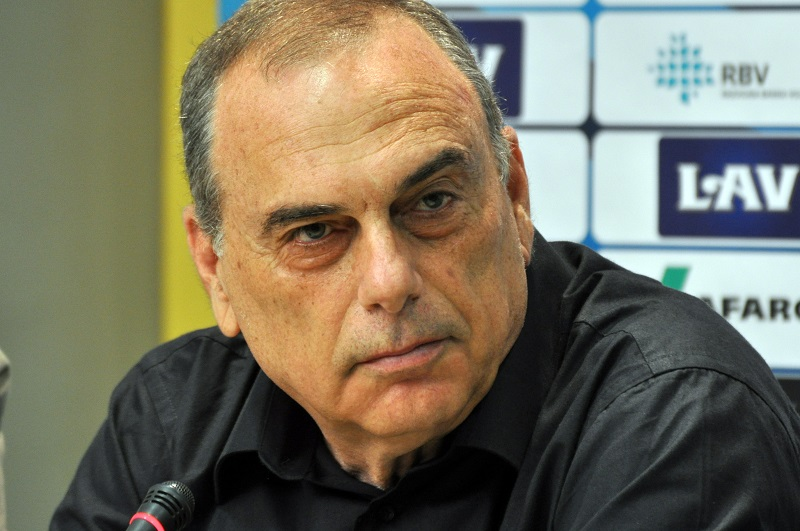 <h2>Avram Grant reveals he was furious with the bonus row to hit Black Stars camp ahead of Comoros qualifier</h2>