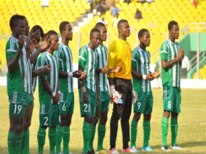 Cash-strapped Hasaacas struggling to pay five months salary arrears of players - reports