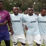 Heart of Lions begin pre-season on Monday for Division One League