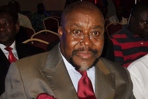 Hearts board member Nyaho Tamakloe in massive media attack: You have free radio and talk foolish!