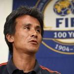 Hearts coach Kenichi Yatsuhashi salutes Black Stars for Comoros triumph