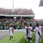 Hearts spokesman urges irate fans to remain calm over club's transfer inactivity