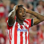 Influential Ghanaian attacker Inaki Williams makes crucial assist for Athletic Bilbao in win over Augsburg