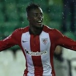 VIDEO: Watch Inaki Williams's world class finish for Athletic Bilbao in Spain