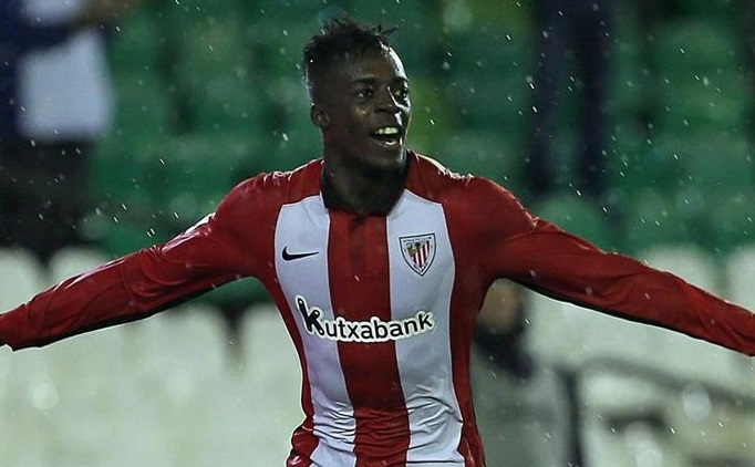 inaki williams - photo #16
