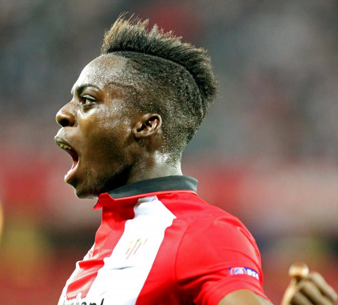 Performance of Ghanaian players Abroad: Assifuah, Donsah, Inaki, Buaben & FIVE others on target - Boye & Arwuah see red
