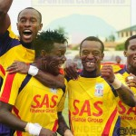 Hearts lose Hayford and four key players to injury ahead of new season