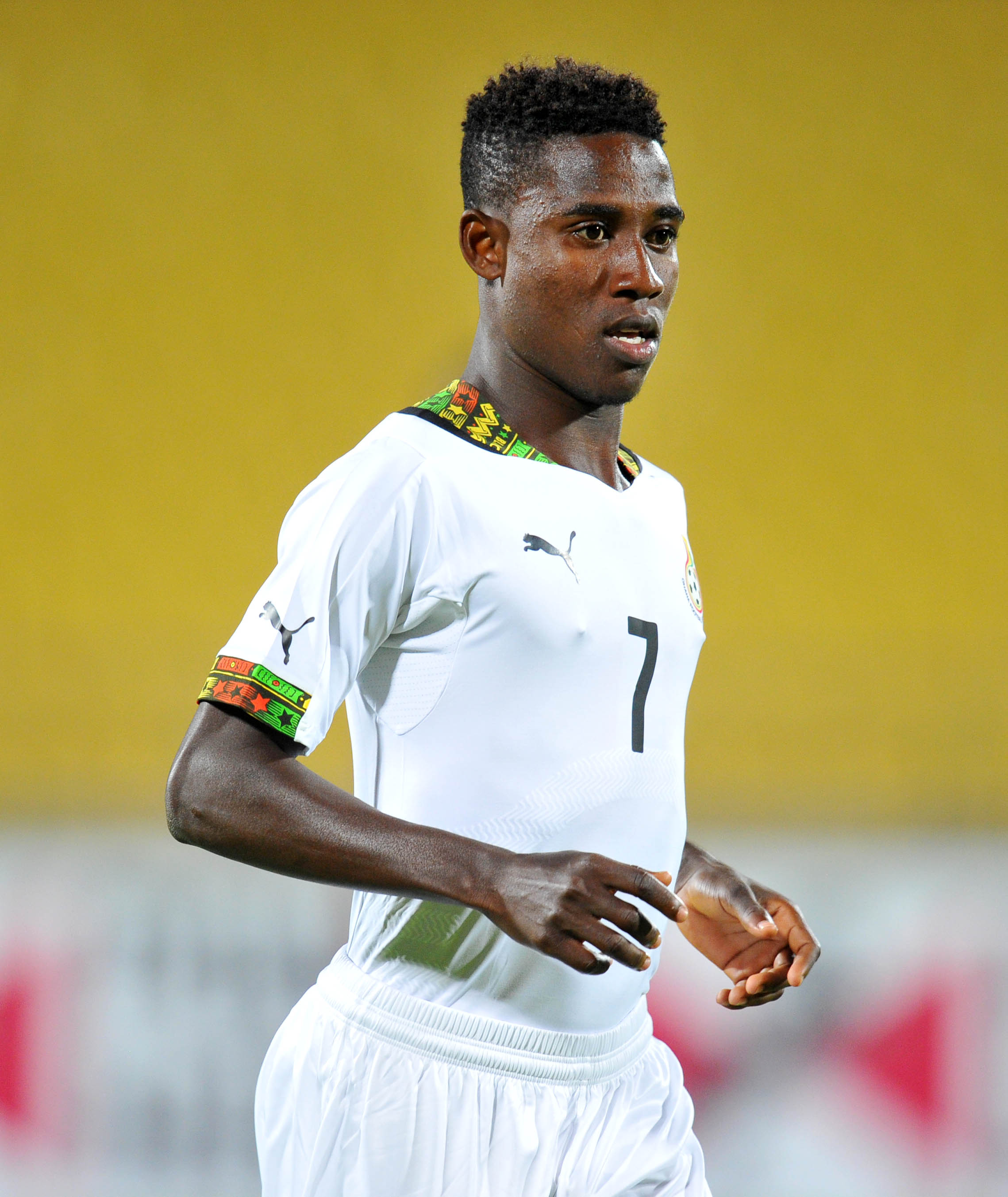 EXCLUSIVE: Inter Allies to sign Heart of Lions duo Kwame Baah and Isaac Twum