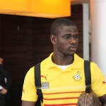 Jonathan Mensah admits Ghana face ''very tough'' task to qualify for World Cup