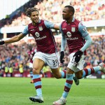 Jordan Ayew among Five players key to Aston Villa and Remi Garde's survival hopes