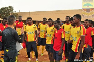 Japanese coach Kenchi Yatsuhashi admits to poor working conditions at Accra giants Hearts of Oak