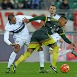 Kevin Boateng triumphs over starlet Gyamfi as Milan pip Inter to Trofeo San Nicola trophy