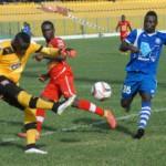 Great Olympics Striker Kwame Boateng completes move to Asante Kotoko
