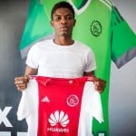 Defender Lawrence Lartey yet to secure a work permit in South Africa