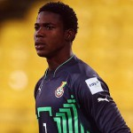EXCLUSIVE: Ghana youth goalkeeper Ati-Zigi promoted to first team of Austrian giants Salzburg