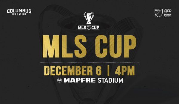 Ghana duo Harrison Afful and Adam Kwarasey to battle for MLS Cup