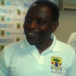 Mohammed Polo insists he's not ready to lobby for vacant Hearts of Oak coaching job