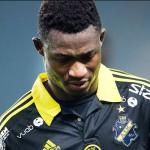 Hearts tracking former AIK Solna midfielder Ibrahim Moro - Reports