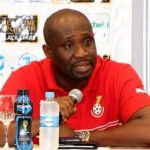 Former AshGold defender Kadri Mohammed praises George Afriyie for career achievement