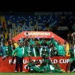 Nigeria defeat stubborn Mali side to retain U17 World Cup title