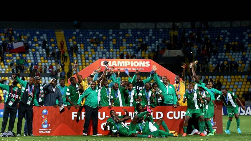 World Cup 2018: Algeria, Nigeria, Cameroon in Group of Death