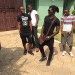 Transfer: Ghana champions AshantiGold confirm talks to sign Nuhu brothers from Edubiase