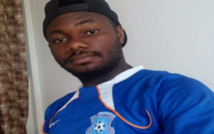 Free-spending Kotoko set to sign free agent midfielder Stephen Nyarko