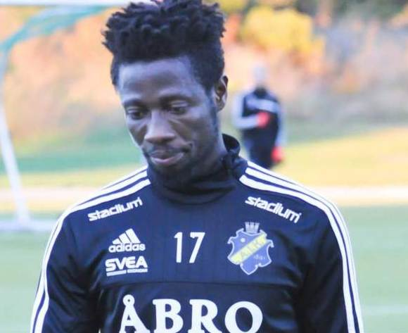 AIK Stockholm star Ebenezer Ofori ready for fresh challenge