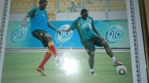 Ghana defender Seth Owusu eyes Black Stars return after explosive debut season at Angolan side Sagrada Esperança