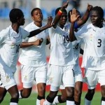 Black Princesses crush Algeria 5-0 again to reach second round of FIFA U20 Women's World Cup qualifiers