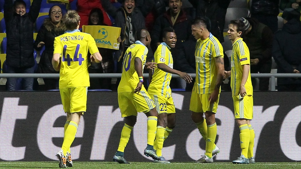 In-form Ghana striker Patrick Twumasi cherishes Uefa Champions League goal against Benfica